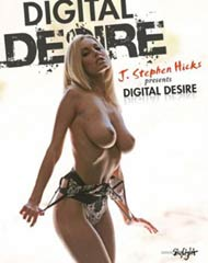 Digital Desire by J. Stephen Hicks