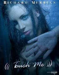 Book Review: Touch Me by Richard Murrian
