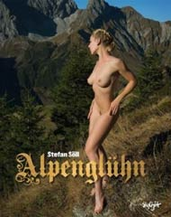 Alpengluhn by Stephan Soell
