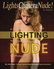 Lights Camera Nudes! by A. K. Nicholas