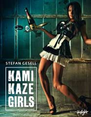 Featured Book: Kamikaze Girls by Stefan Gesell