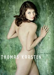 Featured book: A Look at Myself by Thomas Karsten