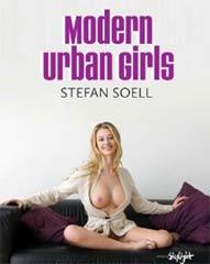 Modern Urban Girls by Stefan Soell.
