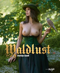 Featured Book: Waldlust by Stefan Soell