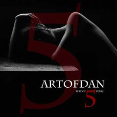 ARTOFDAN: Best of 5 Years