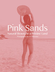 Featured Book - Pink Sands by A. K. Nicholas