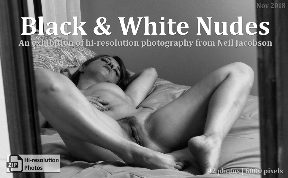 Nudes by Neil Jacobson