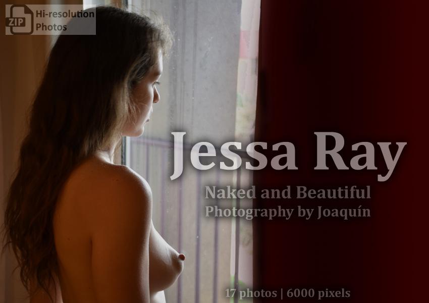 Jessa Ray