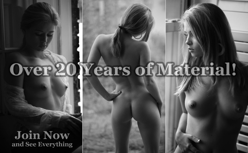 Michelle7.com - Fine Art Nudes since 1997 !!!